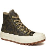 CONVERSE PATIKE Chuck Taylor All Star Lift Ripple Camo Hi