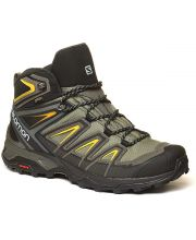 SALOMON CIPELE X-Ultra 3 GTX Mid Men