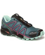 SALOMON PATIKE Speedcross 4 CS Women