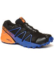 SALOMON PATIKE Speedcross 4 GTX LTD Men