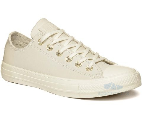 CONVERSE PATIKE Chuck Taylor All Star Blocked Nubuck Ox