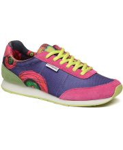 DESIGUAL PATIKE Elena Logan Berry Women