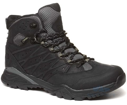 THE NORTH FACE CIPELE Hedgehog Hike Mid Gtx Men
