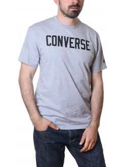 CONVERSE MAJICA Essentials Supima Graphic Tee Men
