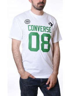 CONVERSE MAJICA Basketball Theme Tee Men