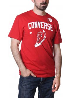 CONVERSE MAJICA Chuck All Star 08 Tee Men