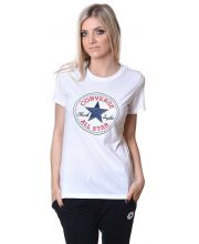 CONVERSE MAJICA Core Solid Chuck Patch Crew Women