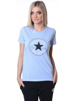CONVERSE MAJICA Chuck Patch Tee Women