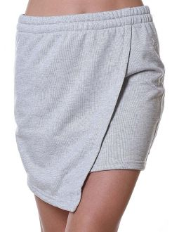 CONVERSE SUKNJA Star Chevon Track Skirt Women