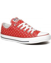 CONVERSE PATIKE Chuck Taylor All Star Perforated Stars Ox