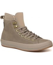 CONVERSE ČIZME Chuck Taylor All Star Waterproof Nubuck Boot Hi