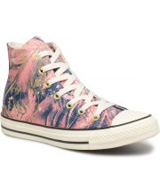 CONVERSE PATIKE Chuck Taylor All Star Feather Print Hi