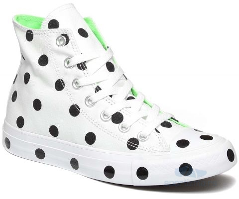 CONVERSE PATIKE Chuck Taylor All Star Dots Women