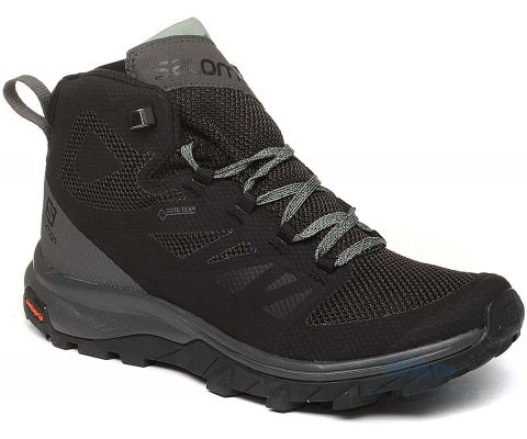 SALOMON CIPELE Outline Mid GTX Women