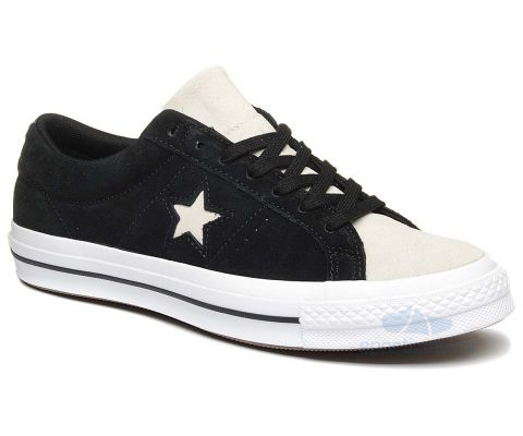CONVERSE PATIKE One Star OX