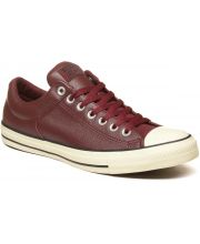 CONVERSE PATIKE Chuck Taylor All Star High Street Leather Ox