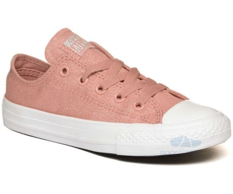 CONVERSE PATIKE Chuck Taylor All Star Fairy Dust Ox