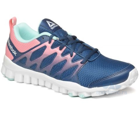 REEBOK PATIKE Realflex Train 4.0 Kids