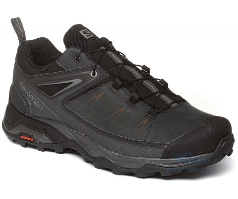 SALOMON PATIKE X Ultra 3 GTX Leather Men