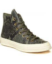 CONVERSE PATIKE Chuck 70 Metallic Leather Hi Women