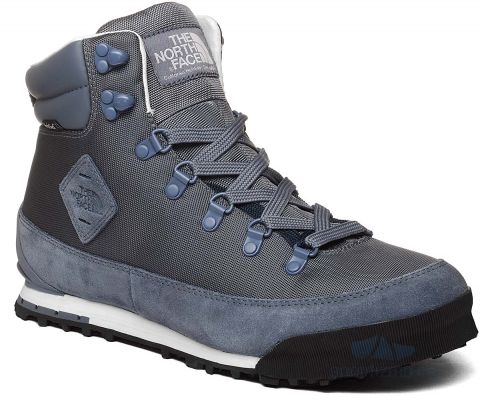 THE NORTH FACE CIPELE Back To Berkeley Nl Men