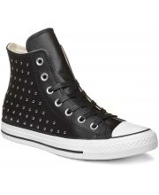 CONVERSE Chuck Taylor All Star Leather Stud Hi