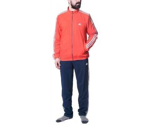 ADIDAS TRENERKA Wv Light Ts Men