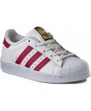 ADIDAS PATIKE Superstar Foundation C Kids