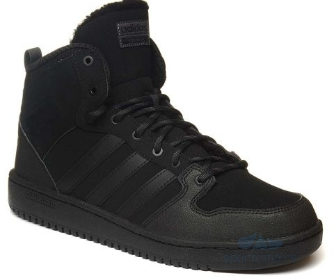 ADIDAS PATIKE Hoops Cf Mid Wtr Men