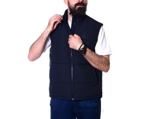 CONVERSE PRSLUK Poly Fill Vest Men