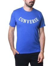 CONVERSE MAJICA Reverse Athletic Arch Tee  Men