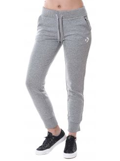 CONVERSE TRENERKA Sweater Knit Pants Women