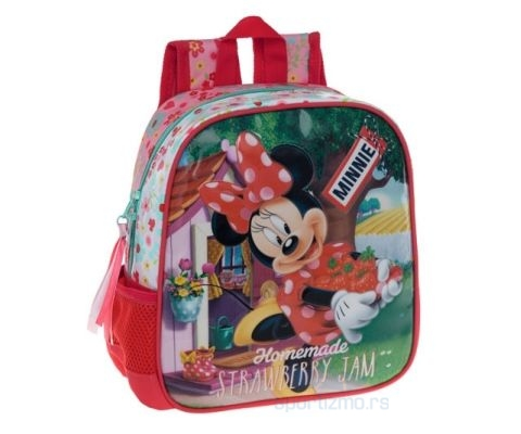 MINNIE MOUSE RANAC Strawberry Jam