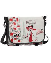 MINNIE MOUSE TORBA Minie Couture