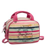 PEPE JEANS Hallia Beauty Case