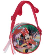 MINNIE MOUSE TORBICA Strawberry Jam