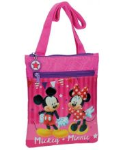 MINNIE MOUSE TORBA Mickey & Minnie Party