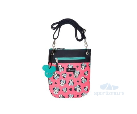 MOVOM TORBA Minnie Mouse Torba