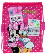 MINNIE MOUSE TORBICA Minnie & Daisy Sport