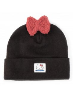 CONVERSE KAPA Hello Kitty Pom Beanie Kids