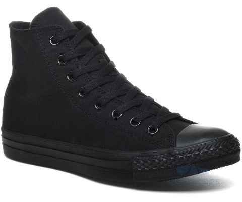 CONVERSE Chuck Taylor All Star Core Hi Monochrome