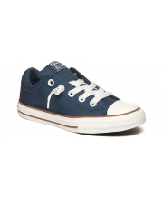 CONVERSE PATIKE Chuck Taylor All Star Street Pinstripe Junior Low Top