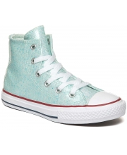 CONVERSE PATIKE Chuck Taylor All Star Sparkle Kids Hi