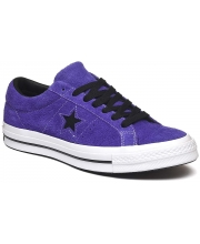CONVERSE PATIKE One Star Dark Star Vintage Suede Ox