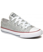 CONVERSE PATIKE Chuck Taylor All Star Sparkle Low Top