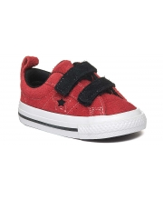 CONVERSE PATIKE One Star 2V Dark Star Hook and Loop Low Top