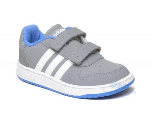 ADIDAS PATIKE Hoops 2.0 Kids
