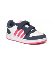 ADIDAS PATIKE VS Hoops 2.0 CMF Kids
