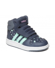 ADIDAS PATIKE Hoops Mid 2.0 Kids