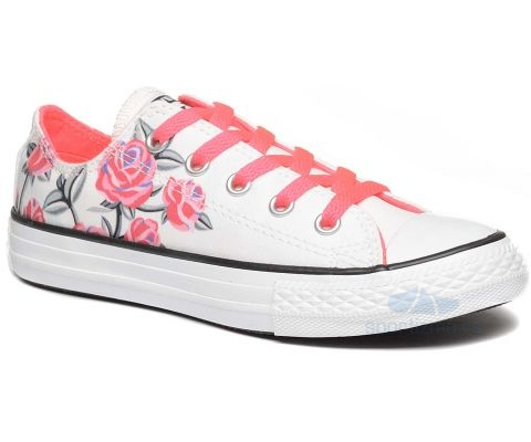 CONVERSE PATIKE Chuck Taylor All Star Pretty Strong Low Top